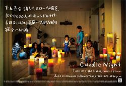Candlenight