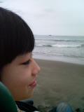 波は高めです