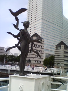 初代 日本丸