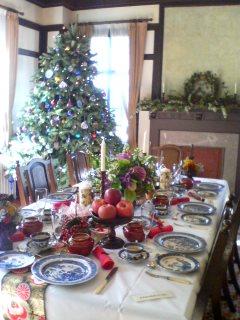 山手西洋館 世界のクリスマス