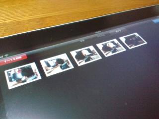 iPad Camera Connection Kit